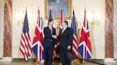 På trods af udmeldingen fraUSA's udenrigsminister, Mike Pompeo,i sidste uge, erStorbritannien og Tysklandikke længere bange for at lukke Huawei ind. Den 24. januar var den britiske udenrigsminister Jeremy Hunt på besøg ved Mike Pompeo, nu risikerer sagen om Huawei at drive en kil mellem de to nationer.