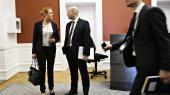 Oppositionen kritiserer Inger Støjberg for at have vildledt Folketinget.