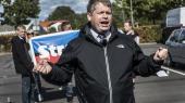 Rasmus Paludan er kendt for at afholde provokerende happenings, hvor han bl.a. skænder koranen.