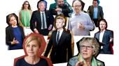 Fotos af: Martin Sylvest, Mads Claus Rasmussen, Nils Meilvang, Asbjørn Sand, Niels Ahlmann Olesen, Philip Davali, Liselotte Sabroe og Henning Bagger