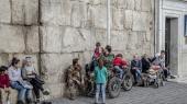 Den generelle sikkerhedssituation er forbedret i de regeringskontrollerede områder af Syrien, herunder i hovedstaden Damaskus.
