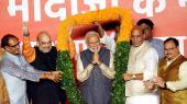 At Modi vandt, var forventeligt. At han vandt så overbevisende, er overraskende