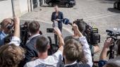 Statsminister Mette Frederiksen sagde onsdag på et pressemøde, at hun var »ærgerlig og overrasket« over det aflyste statsbesøg. Besøget skulle ifølge hende have understreget det tætte forhold mellem Danmark og USA, og hun havde set frem til at drøfte fremtidens »muligheder og udfordringer« for Arktis, som ifølge hende kalder på et endnu tættere samarbejde med USA.