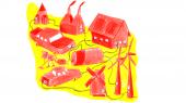 I en ny serie skriver Information om de tekniske løsninger på den grønne omstillings udfordringer. Og vi begynder på Bornholm, hvor man er ved at udvikle et intelligent elnet, smartgrid, der skal gøre Danmark og resten af Europa klar til millioner af elbiler