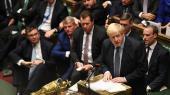 Boris Johnson gentog sit løfte om at forlade EU den 31. oktober do or die, men tidsmæssigt ser det vanskeligt ud. Det blev understreget af hans brev eller rettere hans tre breve til EU sendt sent lørdag aften.