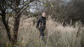 »Vi vil have mere urørt skov. Vi vil have større sammenhængende naturarealer. Vi vil have mere vild natur,« siger miljøminister Lea Wermelin på spadsereturen på Amager Fælled.