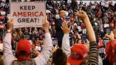 Trump har indført en slags direkte demokrati, hvor partiets autoriteter er marginaliseret, og forbindelsen mellem ham selv og kernevælgerne er den eneste kilde til magt.