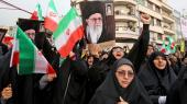 Mandag sendte præstestyret sine tilhængere på gaderne i forsøget på at eksponere opbakning til Irans øverste leder, ayatollah Ali Khamenei, og hans version af lov og orden.