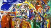 Asger Jorn: 'Im anfang war das Bild'