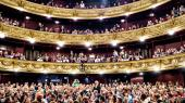 Alle forestillinger på Det Kongelige Teater er aflyst fra 12. til 27. marts.