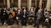 Ideologiske brydninger har i årtier været en udfordring for dansk kulturliv og forårsaget de største kriser. Og man kan roligt konkludere, at Det Danske Akademi i det aktuelle tilfælde ikke har været i stand til at skabe de rigtige rammer for politisk og ideologisk uenighed medlemmerne imellem. Fotoet er et arkivfoto.