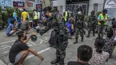 I en række lande – som her i Filippinerne – er borgerrettigheder rullet tilbage og politiet slår hårdt ned på borgere, der bryder påbud og særlove i forbindelse med pandemien. Når den er overstået, er det nødvendigt at have en uafhængig 'vagthund' i FN-regi til at sørge for, at borgerne genvinder deres fulde rettigheder, mener dagens kronikører.