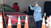 Lørdag satte Florida landsrekord med 15.000 nye COVID-19-tilfælde; det er flere end under højdepunktet for epidemien i New York i april, og i 41 af 50 delstater stiger antallet af smittetilfælde. Kun i tre delstater, New Hampshire, Rhode Island og Vermont, falder antallet af COVID-19-tilfælde.