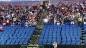 USA's præsident, Donald Trump, har set sig sur på TikTok. Ved hans stort anlagte vælgermøde i Tulsa var der pinligt mange tomme pladser. Det var brugere af TikTok, som via det sociale medie havde iværksat 'troll'-aktion.