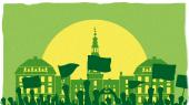 Informations klimaredaktion udvælger og prioriterer de vigtigste begivenheder i den globale og lokale kamp for klimaet. Informations Klimaoverblik bringer orden i de små og store skridt, der tages i enten den grønne eller den sorte retning. Det lander hver fredag formiddag i indbakken