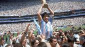 I syv magiske kampe i Mexico i 1986 leverede Maradona den bedste enkeltmandspræstation, der nogensinde er set på en fodboldbane. Hvis Argentina ikke havde haft Maradona, var de aldrig kommet i nærheden af verdensmesterskabet.