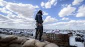 Kurderne, som kontrollerer lejrene i Syrien, vil næppe acceptere adskillelse af børnene fra deres mødre.