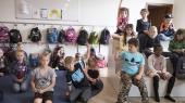 »Både lærere og pædagoger har haft travlt med de mange krav i reformen, der skulle indfases, men også med inklusionsopgaven, samtidig med at der er blev skruet ned for forberedelsestiden« siger Elisa Rimpler.