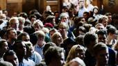 Siden 2018 har universiteterne forsøgt at dæmme op for problemer med krænkelser og forskelsbehandling blandt de studerende. Men et nyt analysenotat fra Uddannelses- og Forskningsministeriet om sexisme på de videregående uddannelser blandt mere end 94.000 studerende viser dog, at der stadig er problemer, skriver Lise Richter i denne leder.