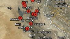 Fanger i Irak-krigen