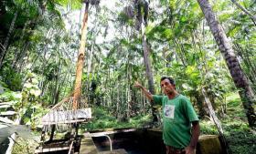 Menneskets pres på den samlede klode har nået et sådant omfang, at der inden for nogle årtier er fare for at vælte den globale økologiske balance, siger forskerhold før FN's topmøde i Rio