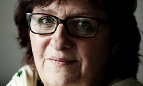 Helen Sørensen.