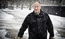 Torsten Hesselbjerg var i går indkaldt som vidne i Statskommissionen. Fra 1993-99 var han chef for Justitsministeriets Lovkontor, og derfor kom Indfødsretskontoret under ham, da det i 1993 blev overflyttet fra Indenrigsministeriet.