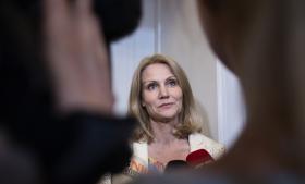 Statsminister Helle Thorning Schmidt er også minister for pressen. Alligevel er Statsministeriet blandt de ministerier, der bruger længst tid på at besvare aktindsigter.