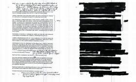 Hvis forslaget til ny offentlighedslov L 144 havde været gældende i 2008, ville Information ikke kunne have skrevet om baggrunden for den omstridte tuneserlov, viser et svar fra Justitsministeriet til Folketinget