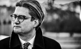 »I min tid som minister har jeg aldrig haft nogen uoverensstemmelser med donorer,« skriver Søren Pind (V) i et svar til Information. Men en stribe dokumenter fra Udenrigsministeriet, som Information har fået aktindsigt i, tegner et andet billede. Foto: Scanpix