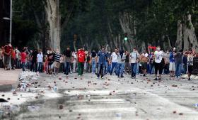 Demonstrationerne i de større tyrkiske byer har ikke så meget med miljøaktivisme at gøre, som de er udtryk for års frustration over en magtfuldkommen regering, hvis symbolpolitik hverken tager hensyn til folk eller opposition