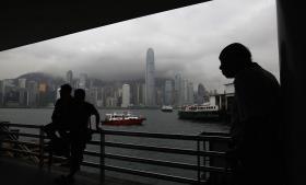 Hongkong, den tidligere britiske kronkoloni, der i 1997 kom under Kinas overherredømme, har en klar udleveringsaftale med Washington, og den betyder næsten med sikkerhed, at byen vil efterkomme et eventuelt fremtidigt krav fra amerikanerne om at få udleveret Edward Snowden til retsforfølgelse i USA. Foto: Scanpix