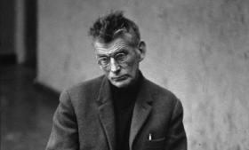 Samuel Beckett kredser om identitetsspørgsmålet i tomrummet efter Anden Verdenskrig