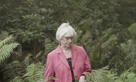 Svenske Kerstin Ekman modtog Nordisk Råds Litteraturpris for 'Hændelser ved vand'.