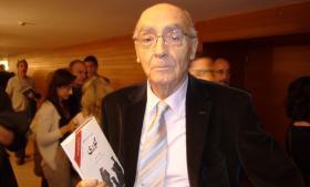 Saramagos samler i fablens og allegoriens form tråde fra hele den europæiske historie