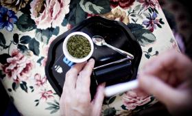 Peter Ege, forhenværende socialoverlæge i Københavns Kommune, mener ikke, at nogle af de personer, Information har talt med om brugen af medicinsk cannabis, kan betegnes som misbrugere. Og han mener, at man bør tage det alvorligt, når folk siger, at det virker for dem.