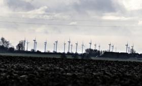 Projektet på Lolland har vist, at det er muligt at lave vindkraft om til brint for derefter at producere el og varme af brint, når der er behov for det.