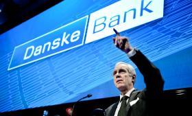 Danske Bank – med daværende koncerndirektør Peter Straarup i spidsen – og den øvrige danske finansielle sektor har ikke været mere risikovillig end de tilsvarende sektorer i andre lande.