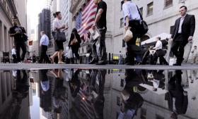 Dagens kronikør mener – sat på spidsen – at det var rigtigt at lade Lehman Brothers gå konkurs.