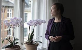 'Der er ikke nogen ideologisk blokering for at tillade medicinsk cannabis. Det er ikke det politiske system, der prioriterer, hvilke lægemidler producenter søger tilladelse til at markedsføre,' siger Astrid Krag. For 10 år siden gik SF ind for en legalisering.