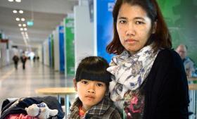 Udvisningen af den syvårige pige Im og hendes thailandske mor for en måned siden vakte folkelig forargelse og fik Folketinget til at samle sig om en lovændring med tilbagevirkende kraft. Nu viser det sig, at det udsendte udkast til en 'Im-lov' ikke fokuserer på barnets tarv