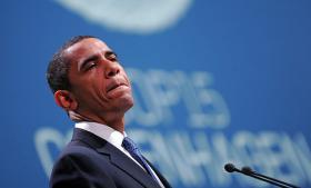 Et lækket NSA-dokument afslører, at tjenesten spionerede mod andre landes forberedelser til FN-topmødet COP15 i København i 2009 og planlagde at fortsætte spionagen under topmødet. Danmark var et af målene for NSA