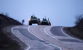 Skiftende ukrainske regeringer har medansvar for miseren på et Krim, der sidder fast i fortiden
