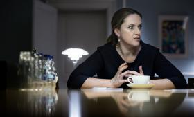 Justitsminister Karen Hækkerup (S) sagde i går til Information og flere andre medier, at 'inddragelse af hensynet til barnets tarv' hele tiden har været 'en integreret del af sagsbehandlingen i forbindelse med sager om humanitært ophold'. Men P1 Orientering kunne i går afsløre, at det kun er sket i en del af sagerne