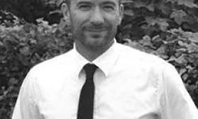 Flemming Splidsboel, lektor på Københavns Universitet og tidligere analytiker i FE