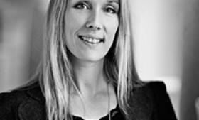 Birgitte Kofod Olsen, formand for Rådet for Digital Sikkerhed