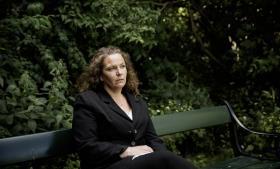 Bedemand Maria Ottesen vurderer, at hun i sin karriere har haft kontakt med cirka 4.500 afdøde. Det gør, at hun ikke selv 'kommer til at gå nysgerrig herfra'.