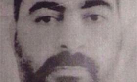 Abu Bakr al-BaghdadiFødt i Irak i 1971. I dag selverklæret kalif i Islamisk Stat, påstået efterkommer af profeten Mohammed og en af verdens mest eftersøgte mænd.
