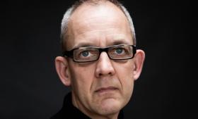 Christian Yde Frostholm for 'Paris en brugsanvisning'