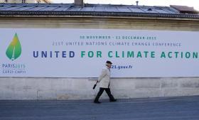 Repræsentanter for 196 forskellige lande mødes til efteråret i Paris for at formulere en global klimaaftale. Inden da skal landenes forhandlere enes om et katalog af forslag, der kan danne grundlag for aftalen.